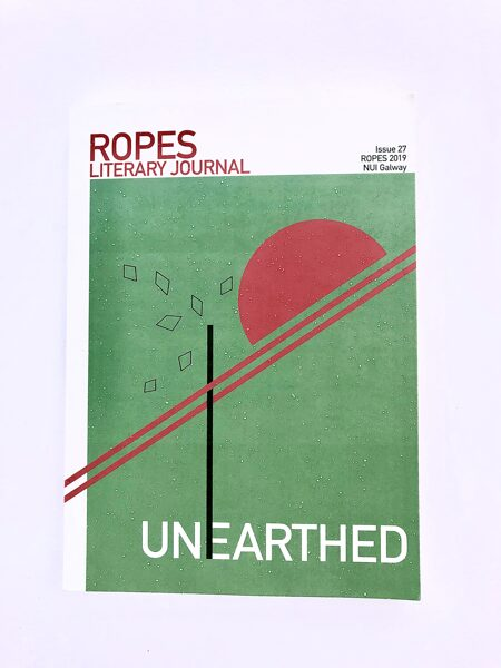 ROPES 2019 (with international shipping)